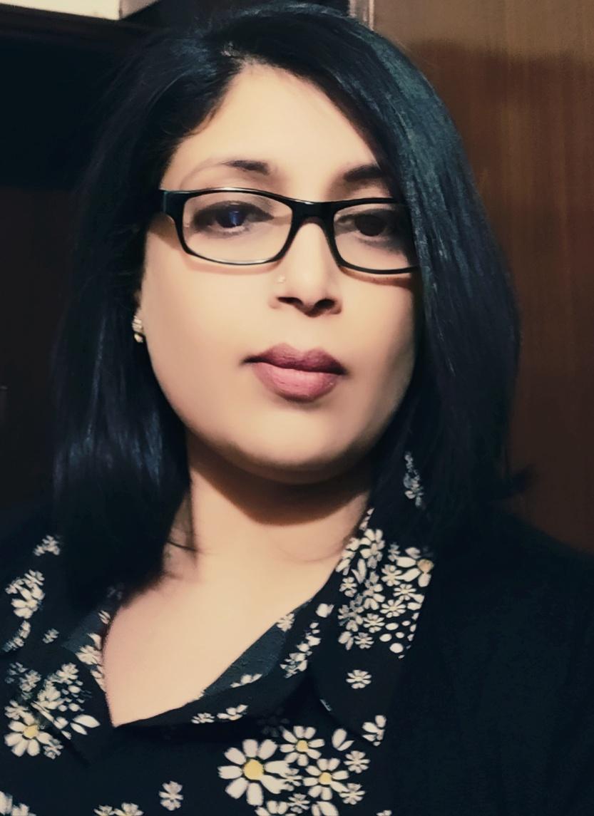 Ms Jyoti Gupta