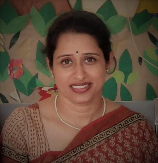 Ms Balneet Kaur