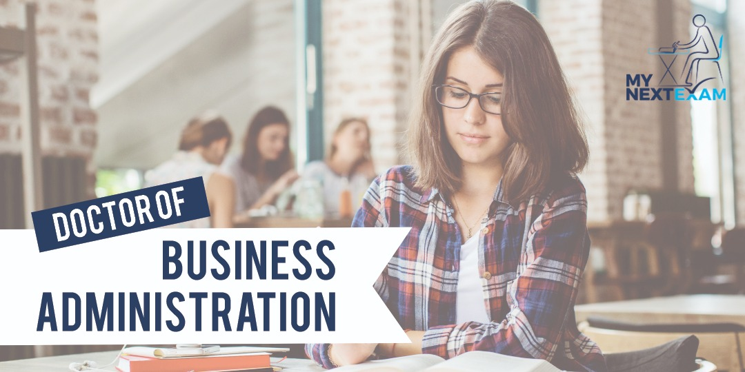 5 Reasons to pursue a Doctor of Business Administration