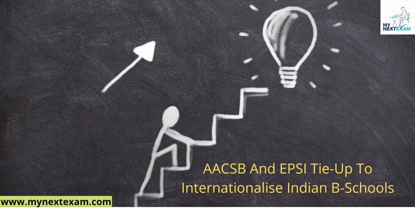 AACSB And EPSI Tie-Up To Internationalise Indian B-Schools