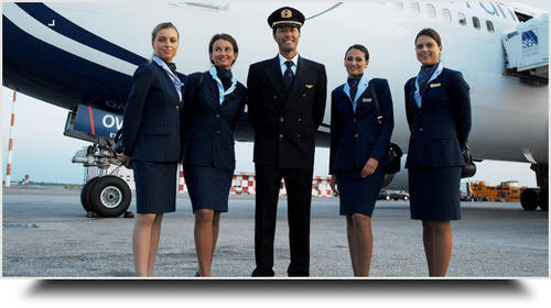 Aviation Courses For Professional Career Soon After 12th