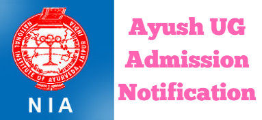 Ayush 2020: Application, Eligibility, Dates, Pattern, Syllabus Etc.