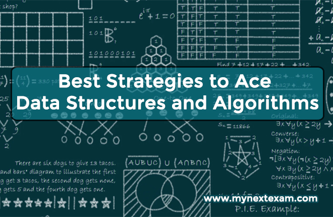 Best Strategies to Ace Data Structures and Algorithms