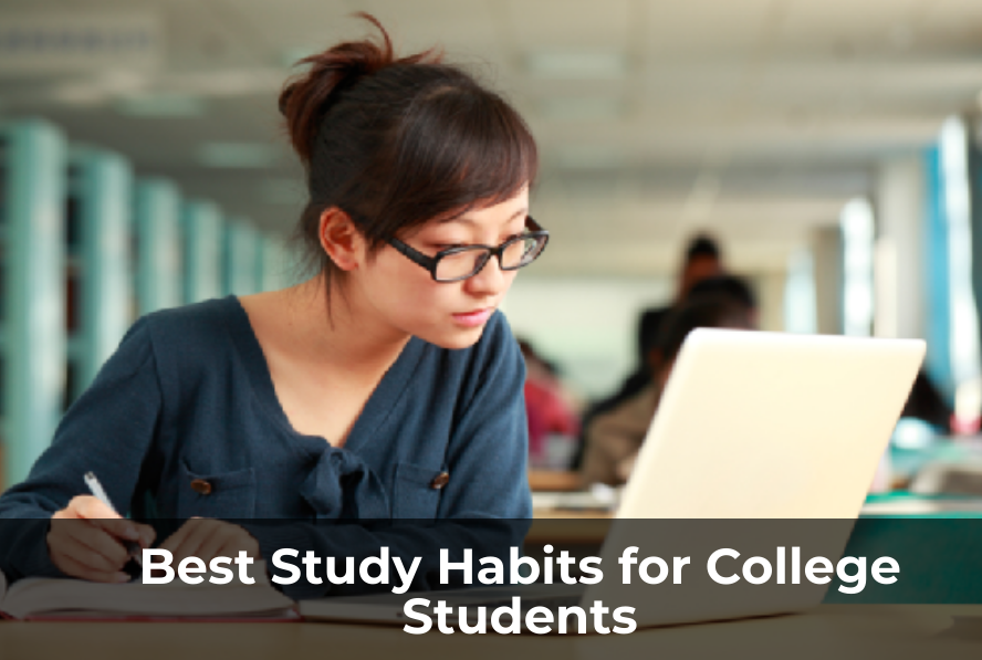 Best Study Habits for College Students | My Next Exam