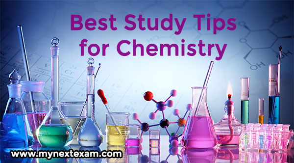 Best Study Tips for Chemistry