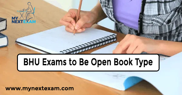 BHU Exams to Be Open Book Type