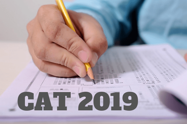 CAT 2019 Results Announced - Check below for complete details