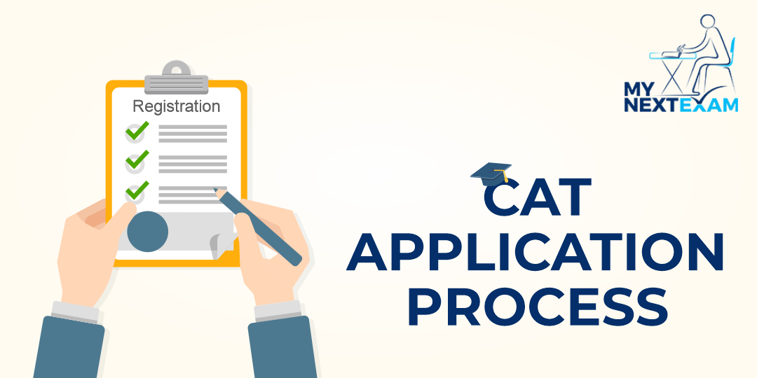 CAT Application Process for 2019