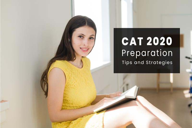 CAT Preparation Tips : 3 Months Strategy to Crack CAT