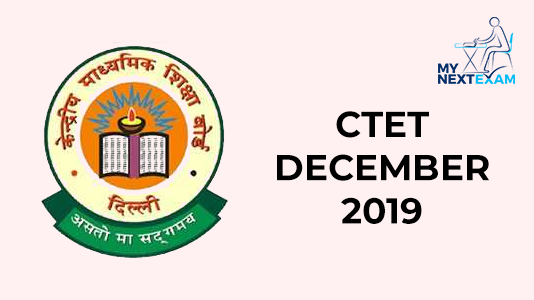 CBSE CTET December 2019 : Points to Remember