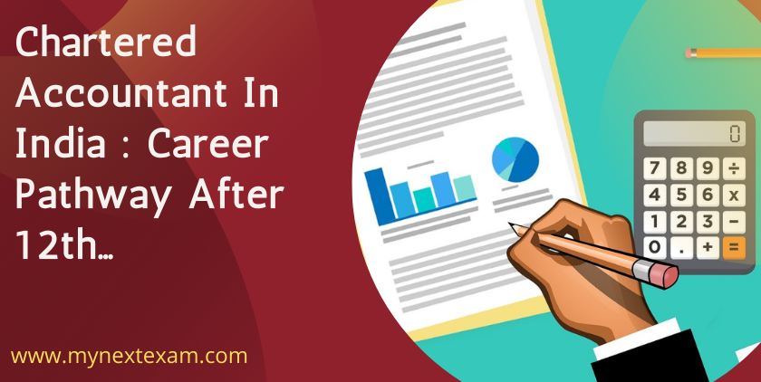 Chartered Accountant In India; Career Pathway After 12th…