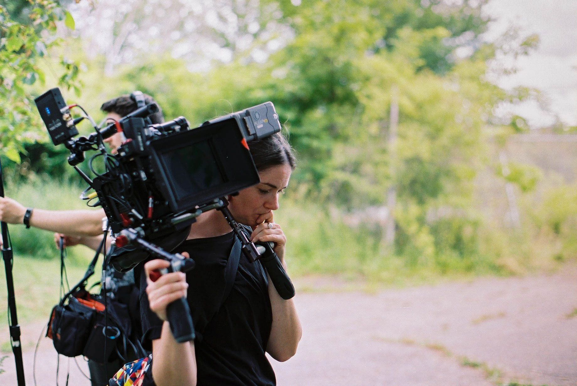 Cinematographer - Technical Skills, Qualifications, Courses