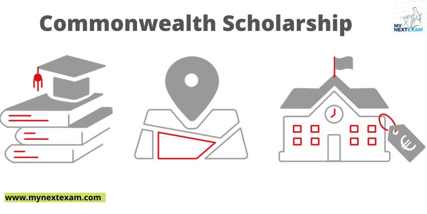 Commonwealth Scholarship Details