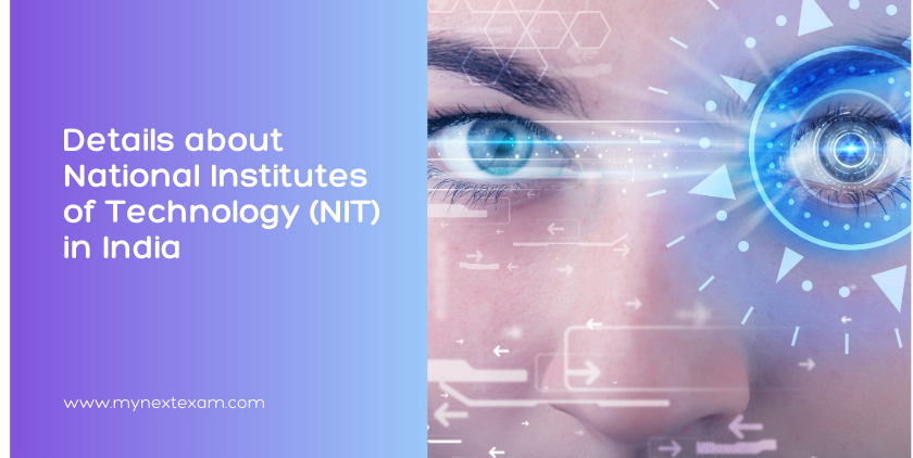 Details About NITs In India