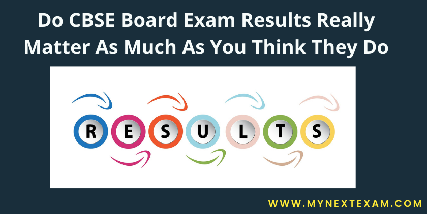 Do CBSE Board Exam Results Really Matter As Much As You Think They Do