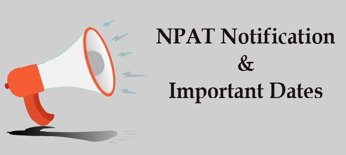 Everything You Should Know About NPAT 2020