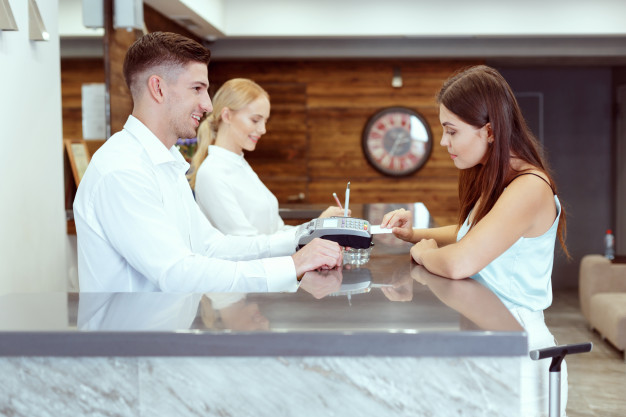 Hotel Management Opportunities in India