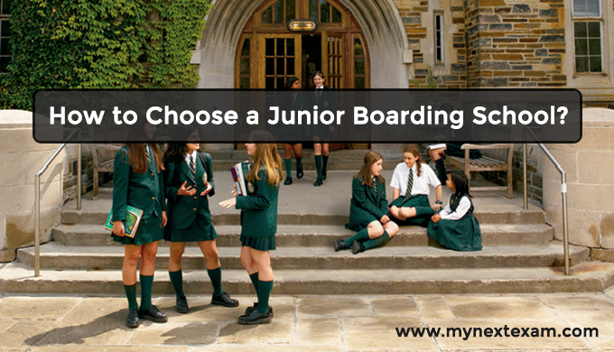 How to Choose a Junior Boarding School?