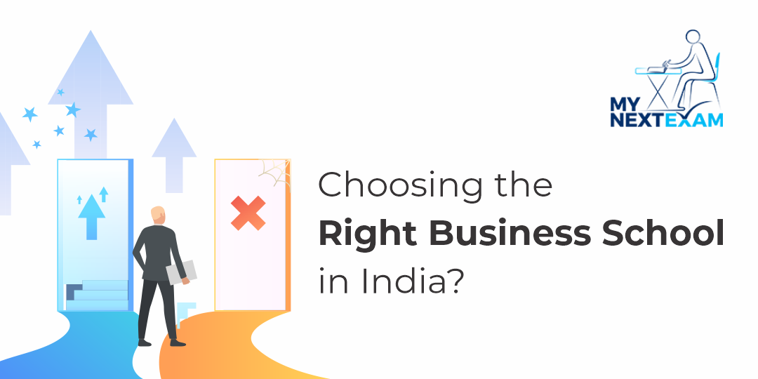 Choosing the Right Business School in India