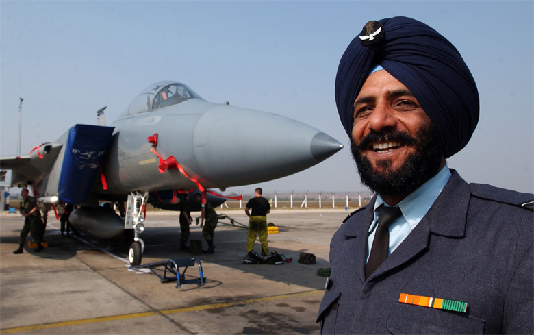 How to Join Indian Air Force as an Officer after Graduation