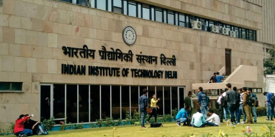 IIT Delhi - Research Projects Net Worth