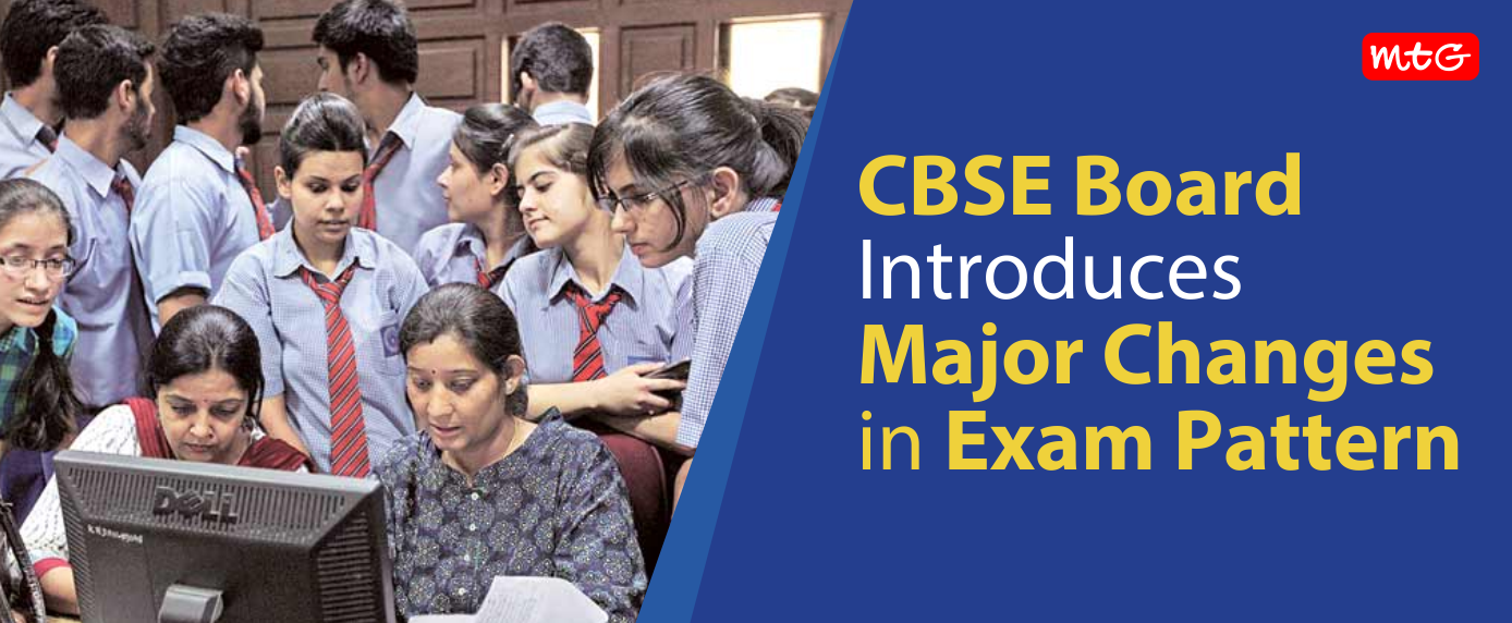 Major Changes In The CBSE 2020 Question Paper and Marking Pattern For 12th Standard
