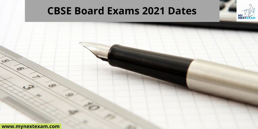 May 4 to June 10 are the dates allotted for CBSE Board exams 2021 by Education Minister