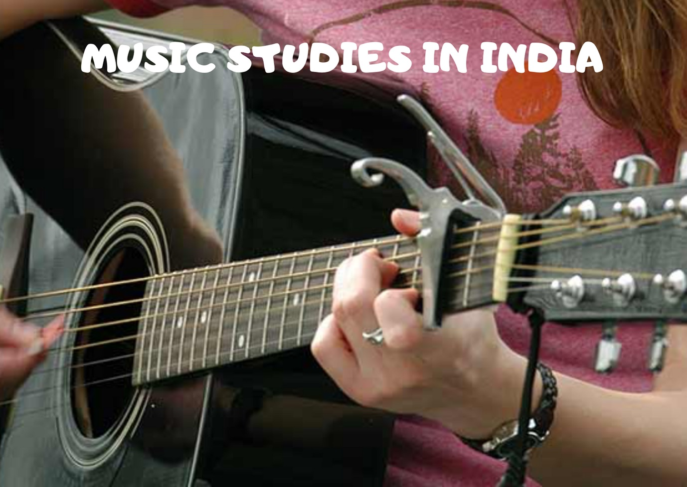 Music as a career for students in India | Careers in Music