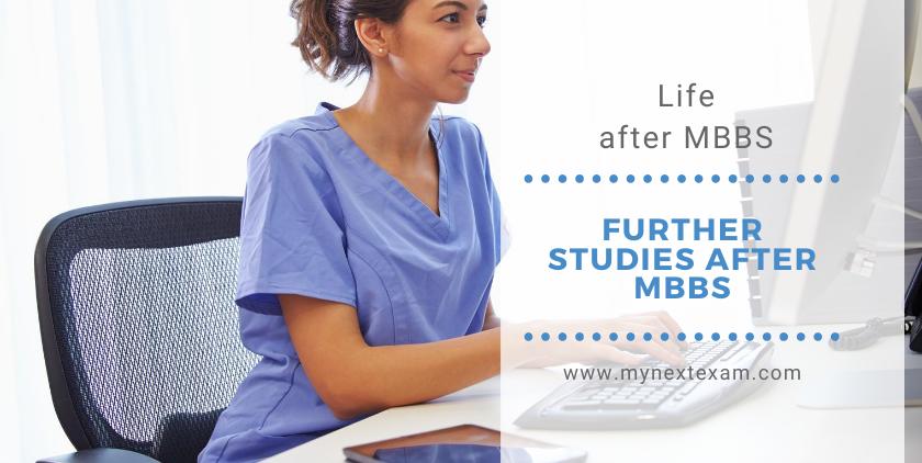 Post graduate studies after MBBS: The Study Saga Continues ...