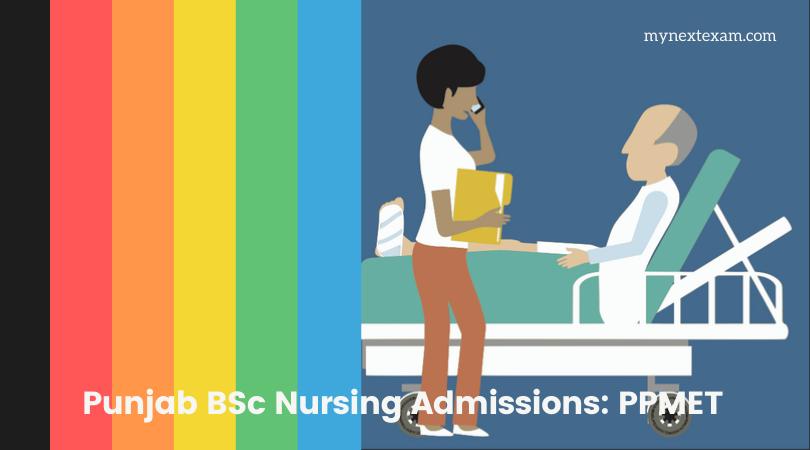 Punjab BSc Nursing Admissions