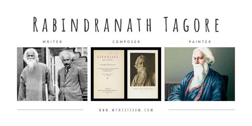 Rabindranath Tagore: An Indian Genius