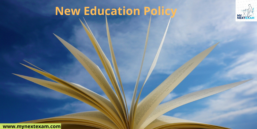 """The Beginning of an """"Equitable"""" Society with the New Education Policy"""