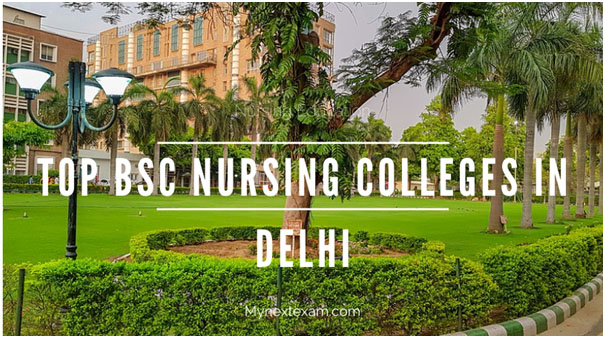 Top B.Sc Nursing Colleges in Delhi
