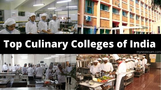 Top Culinary Colleges of India