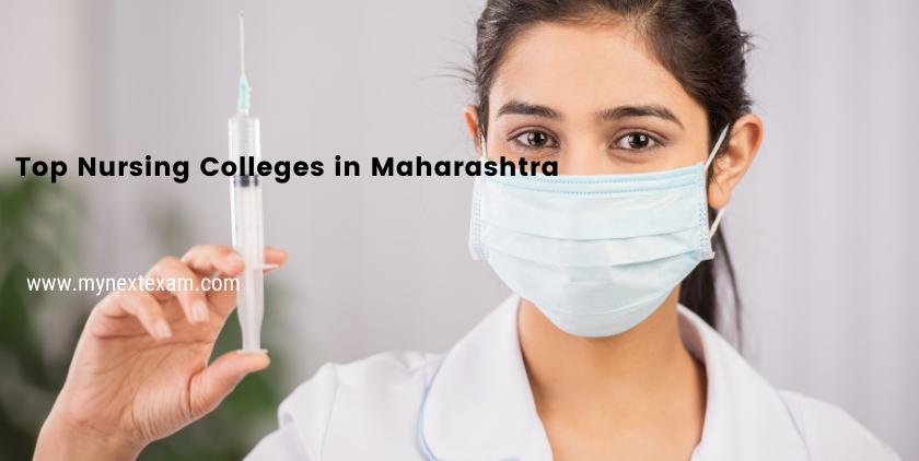 Top Nursing Colleges In Maharashtra