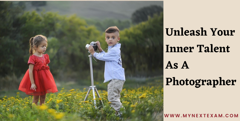 Unleash Your Inner Talent As A Photographer - Details Of Courses After 12th, Admission Process, Colleges, Career Options