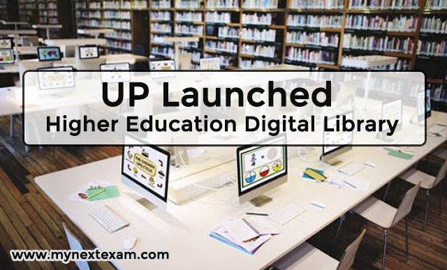 UP Launched Higher Education Digital Library