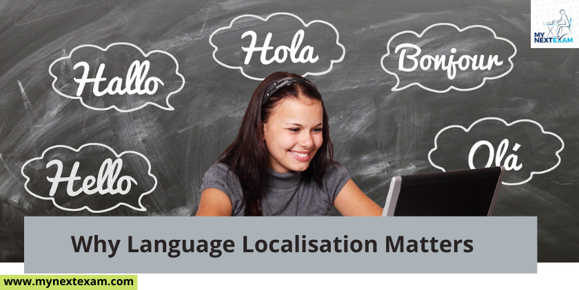 Why Language Localisation Matters