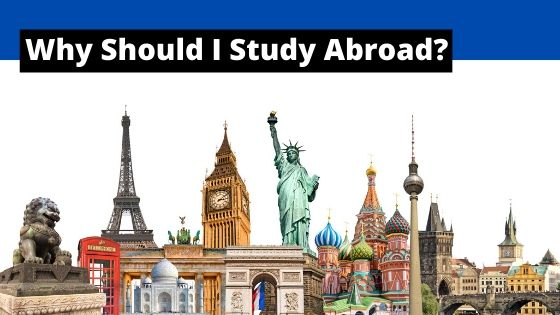 Why should I Study Abroad?