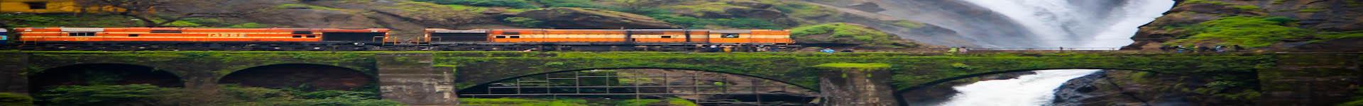 Railways in India